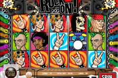 rock on rival jogo casino online