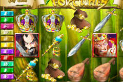 sherwood forest fortunes rival jogo casino online