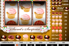 sweet surprise 3 reels pragmatic jogo casino online