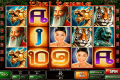 thai temple playtech jogo casino online
