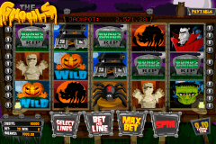 the ghouls betsoft jogo casino online