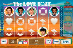 the love boat playtech jogo casino online