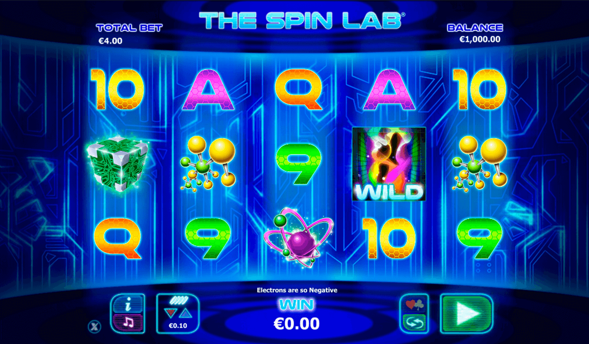 the spin lab nextgen gaming jogo casino online