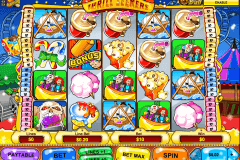 thrill seekers playtech jogo casino online
