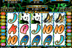 tiger treasures rtg jogo casino online