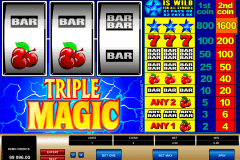 triple magic microgaming jogo casino online