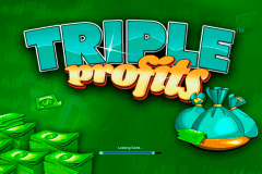 triple profits playtech jogo casino online