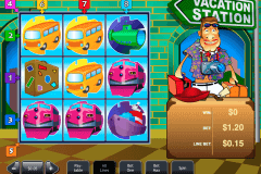 vacation station playtech jogo casino online
