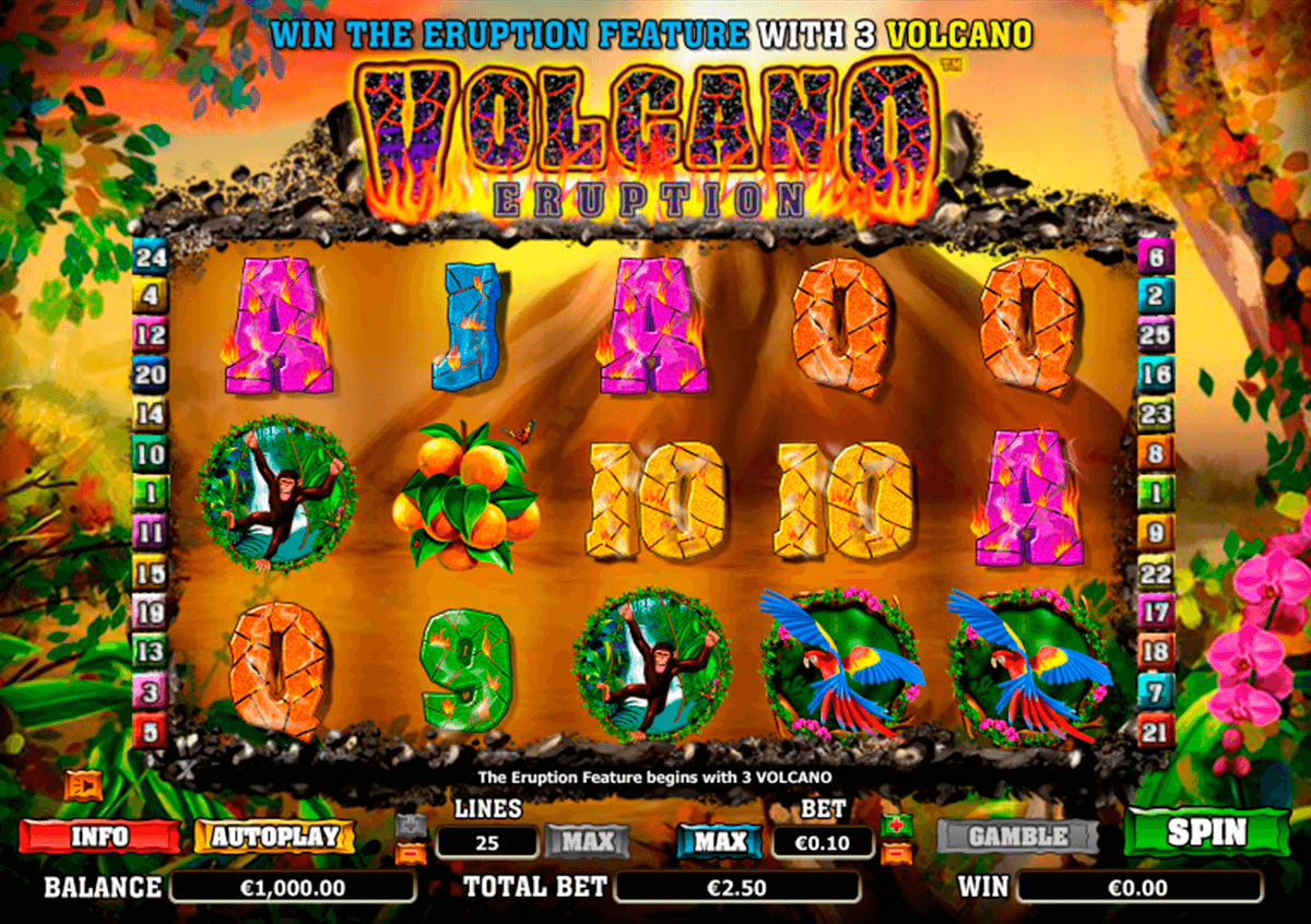 volcano eruption nextgen gaming jogo casino online