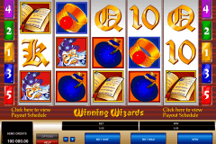 winning wizards microgaming jogo casino online