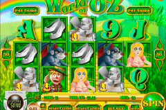 world of oz rival jogo casino online