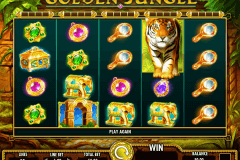 golden jungle igt jogo casino online