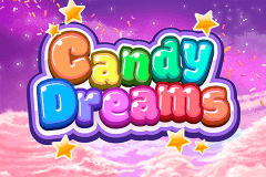 logo candy dreams microgaming caça niquel
