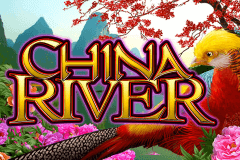 logo china river bally caça niquel