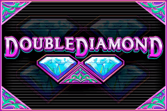 logo double diamond igt caça niquel