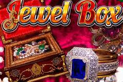 logo jewel box playn go caça niquel