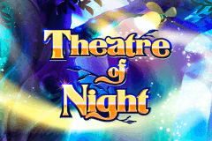 logo theatre of night nextgen gaming caça niquel
